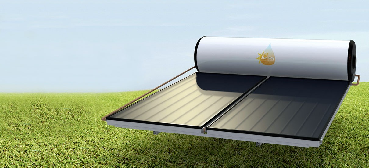 Sun Ray your best partner: Economical and Ecological