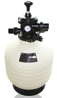 Emaux - MFV Top Mount Sand Filter